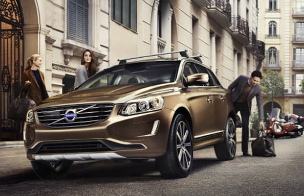 Volvo karriere deutschland